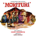 Morituri (Jerry Goldsmith) UnderScorama : Juin 2020