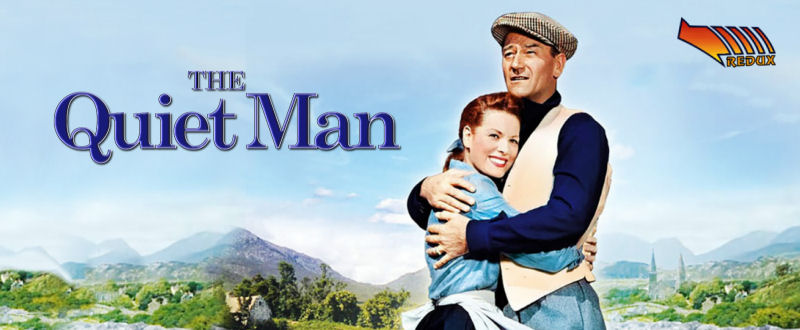 The Quiet Man (Victor Young)