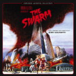 Swarm (The) (Jerry Goldsmith) UnderScorama : Avril 2020