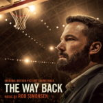 Way Back (The) (Rob Simonsen) UnderScorama : Mars 2020