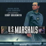 U.S. Marshals (Jerry Goldsmith) UnderScorama : Mai 2020