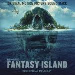 Fantasy Island (Bear McCreary) UnderScorama : Mars 2020