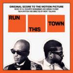 Run This Town (Adrian Younge & Ali Shaheed Muhammad) UnderScorama : Avril 2020