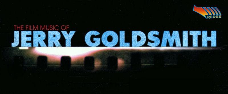 The Film Music Of Jerry Goldsmith Goldsmith Variations