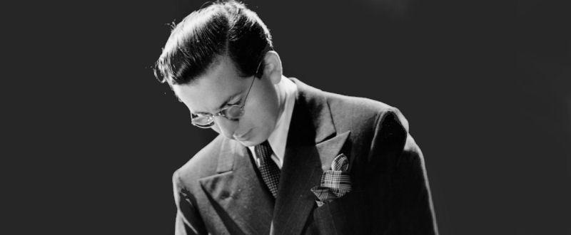 Franz Waxman (1906-1967) 50 Maîtres de la Musique de Film