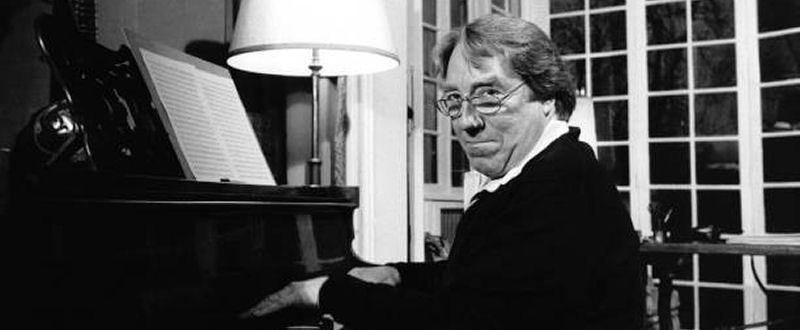 Georges Delerue (1925-1992) 50 Maîtres de la Musique de Film