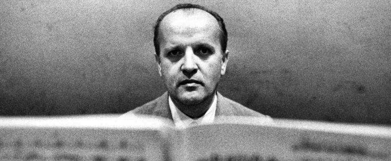 Nino Rota (1911-1979) 50 Maîtres de la Musique de Film
