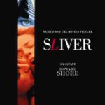 Sliver (Howard Shore & Christopher Young) UnderScorama : Août 2020