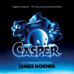 Casper (James Horner) UnderScorama : Septembre 2020