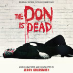Don Is Dead (The) (Jerry Goldsmith) UnderScorama : Septembre 2020