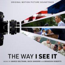 Way I See It (The) (Marco Beltrami, Buck Sanders & Brandon Roberts) UnderScorama : Octobre 2020