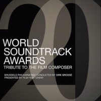 WSA : Tribute To The Film Composer