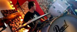 Entretien avec Franck Ridacker L'instrument n'est que le prolongement de ce que l'on est.