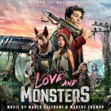 Love And Monsters (Marco Beltrami & Marcus Trumpp) UnderScorama : Novembre 2020