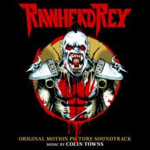 Rawhead Rex (Colin Towns) UnderScorama : Novembre 2020