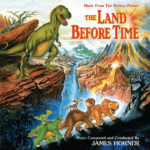 Land Before Time (The) (James Horner) UnderScorama : Décembre 2020