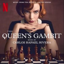 Queen's Gambit (The) (Carlos Rafael Rivera) UnderScorama : Novembre 2020