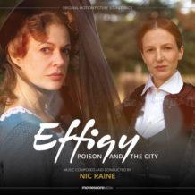 Effigy: Poison And The City (Nic Raine) UnderScorama : Octobre 2020