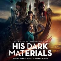 His Dark Materials (Series 2)