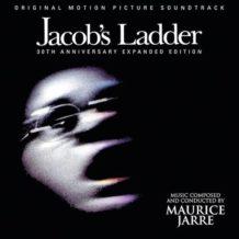 Jacob's Ladder (Maurice Jarre) UnderScorama : Décembre 2020