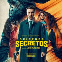 Origenes Secretos (Federico Jusid) UnderScorama : Octobre 2020