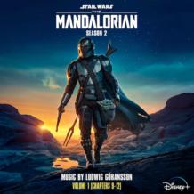 Mandalorian (The) (Season 2) (Ludwig Göransson) UnderScorama : Janvier 2021