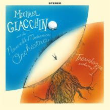 Travelogue (Volume 1) (Michael Giacchino) UnderScorama : Novembre 2020