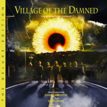 Village Of The Damned (John Carpenter & Dave Davies) UnderScorama : Octobre 2020