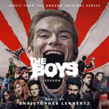 Boys (The) (Season 2) (Christopher Lennertz) UnderScorama : Novembre 2020