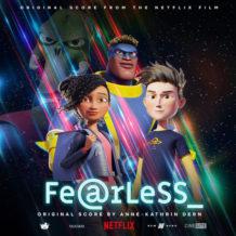 Fearless (Anne-Kathrin Dern) UnderScorama : Novembre 2020