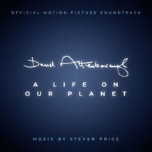 Life On Our Planet (A) (Steven Price) UnderScorama : Novembre 2020