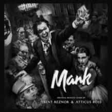 Mank (Trent Reznor & Atticus Ross) UnderScorama : Janvier 2021
