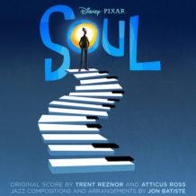 Soul (Trent Reznor & Atticus Ross, Jon Batiste) UnderScorama : Janvier 2021
