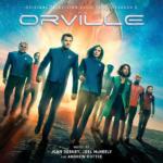 Orville (The) (Season 2) (Joel McNeely, John Debney & Andrew Cottee) UnderScorama : Février 2021