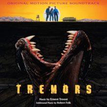 Tremors (Ernest Troost & Robert Folk) UnderScorama : Janvier 2021