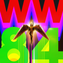 Wonder Woman 1984 (Hans Zimmer) UnderScorama : Janvier 2021
