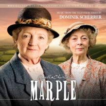 Agatha Christie's Marple (Dominik Scherrer) UnderScorama : Décembre 2020