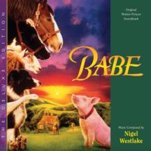 Babe (Nigel Westlake) UnderScorama : Février 2021
