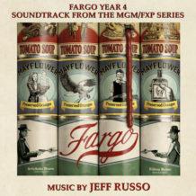 Fargo (Year 4) (Jeff Russo) UnderScorama : Janvier 2021