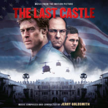 Last Castle (The)  (Jerry Goldsmith) UnderScorama : Décembre 2020