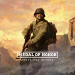 Medal Of Honor: Above And Beyond (Michael Giacchino & Nami Melumad) UnderScorama : Janvier 2021
