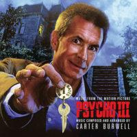 Psycho III (Carter Burwell) UnderScorama : Février 2021