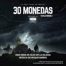 30 Monedas (Season 1 | Episodes 1-4) (Roque Baños) UnderScorama : Mars 2021