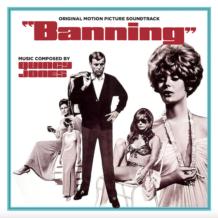 Banning (Quincy Jones) UnderScorama : Avril 2021