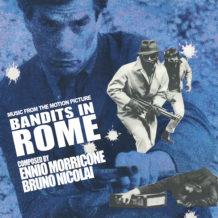 Roma Contre Chicago (Ennio Morricone & Bruno Nicolai) UnderScorama : Avril 2021