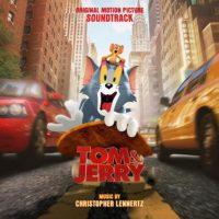 Tom & Jerry (Christopher Lennertz) UnderScorama : Mars 2021
