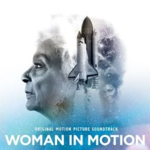 Woman In Motion (Colin O' Malley) UnderScorama : Mars 2021