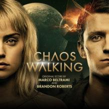 Chaos Walking (Marco Beltrami & Brandon Roberts) UnderScorama : Avril 2021