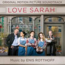 Love Sarah (Enis Rotthoff) UnderScorama : Février 2021