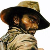 Texas, Addio (Antón García Abril) Sympathy For Mr. Vengeance